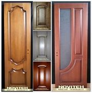 Лакирование и покраска дверей,  мебели,  лесниц и других изделий из дере