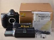 Nikon D4S 16, 2 МП цифровая зеркальная камера - Черный - только корпус