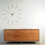 Красивые настенные часы Nomon Merlin