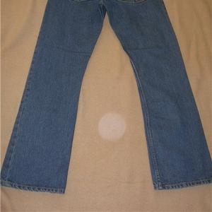 Продам  мужские джинсы Levis 751. Оригинал