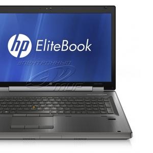Продам Ноутбук HP EliteBook 8760w (LG672EA)