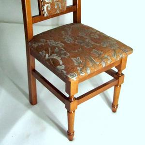 Дерев'яні стільці купити