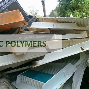 Купим лом пластмасс: дробленный полистирол,  отходы ПС и ПП