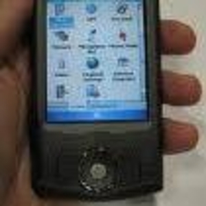 Продам HTC P3300, FM,