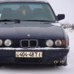 Продам автомобиль BMW 518