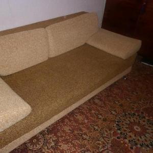 Продаётся двухспальний розкладний діван