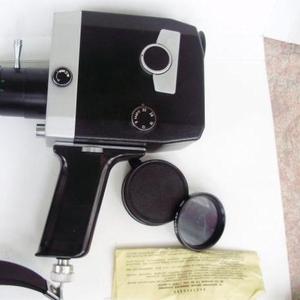 Продаётся кинокамера Кварц 1х8С-2
