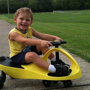 Детская машинка-беговел Bibicar+шлем в ПОДАРОК