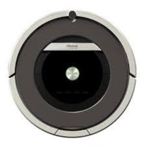 Пылесос для дома iRobot Roomba 870