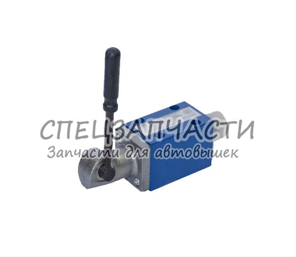 Гидрораспределитель Р 102АВ64 автогидроподъемника АГП-18 ,  АГП-22