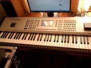 Продам синтезатор  Ketron Sd-1