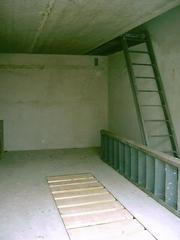 Продається гараж з надбудовою