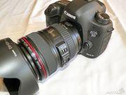Nikon D4 16, 2 МП цифровая зеркальная камера - Черный - только корпус